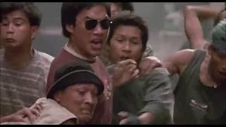 Онг Бак (2003) - Пешая погоня