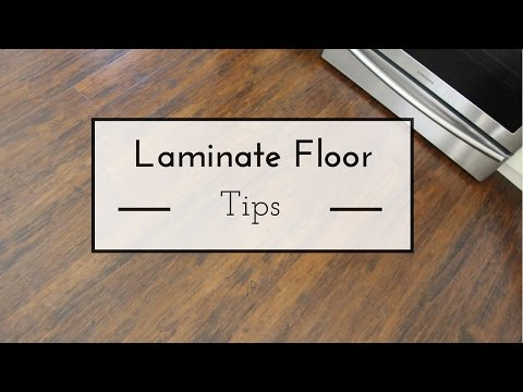 Laminate Floor Review, Tips   Pros & Cons