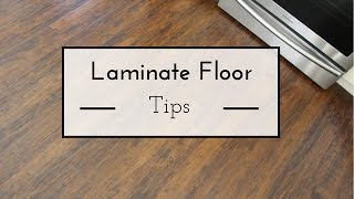Laminate Floor Review, Tips | Pros & Cons