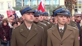 Święto Niepodległości we Wrocławiu