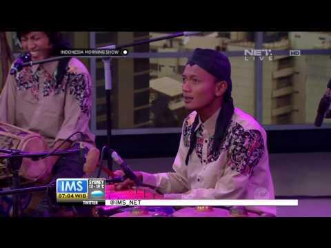 Gamelawan - Ojo Minggat (Flashlight Cover) - Live at IMS