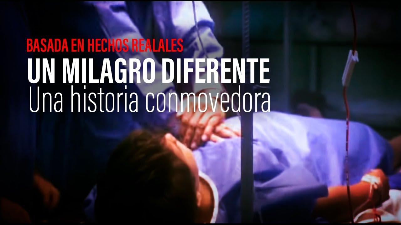 Película Cristiana 2019 Un Milagro Diferente Completa En Español Youtube