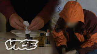 Eroina: come funziona la riduzione del danno in Italia