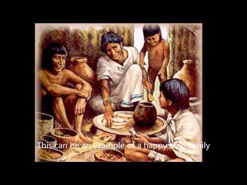 A Life Of An Aztec Slave by:charlotte soosay