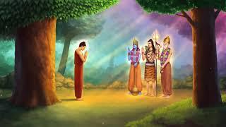 Truyện Kể  Đêm Khuya   Chuyện Nhân Quả Phật Giáo Hay Nhất   CẬY THẾ QUỶ THẦN