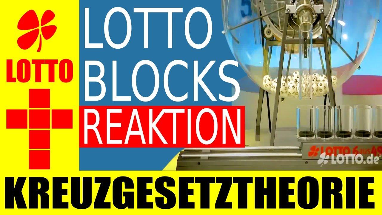 Lotto Wahrscheinlichkeitsrechnung