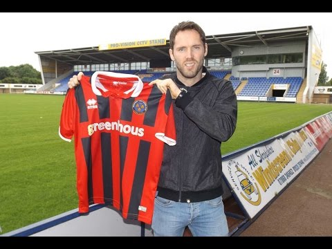 INTERVIEW | Jim O'Brien on signing for Town- Town TV