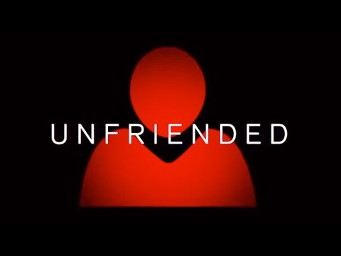 A Month of Horror  Unfriended 2014