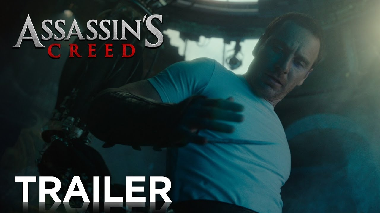 Download Assassin's Creed | Official HD Trailer #3 | 2017