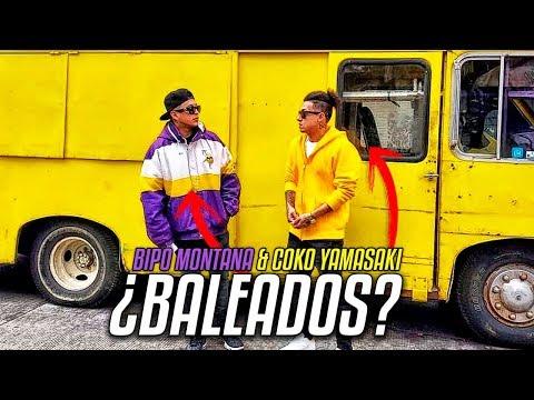 ¿B4L3AN A Coko Yamazaki y a Bipo Montana? | TODA LA VERDAD | EXCLUSIVO | 2019