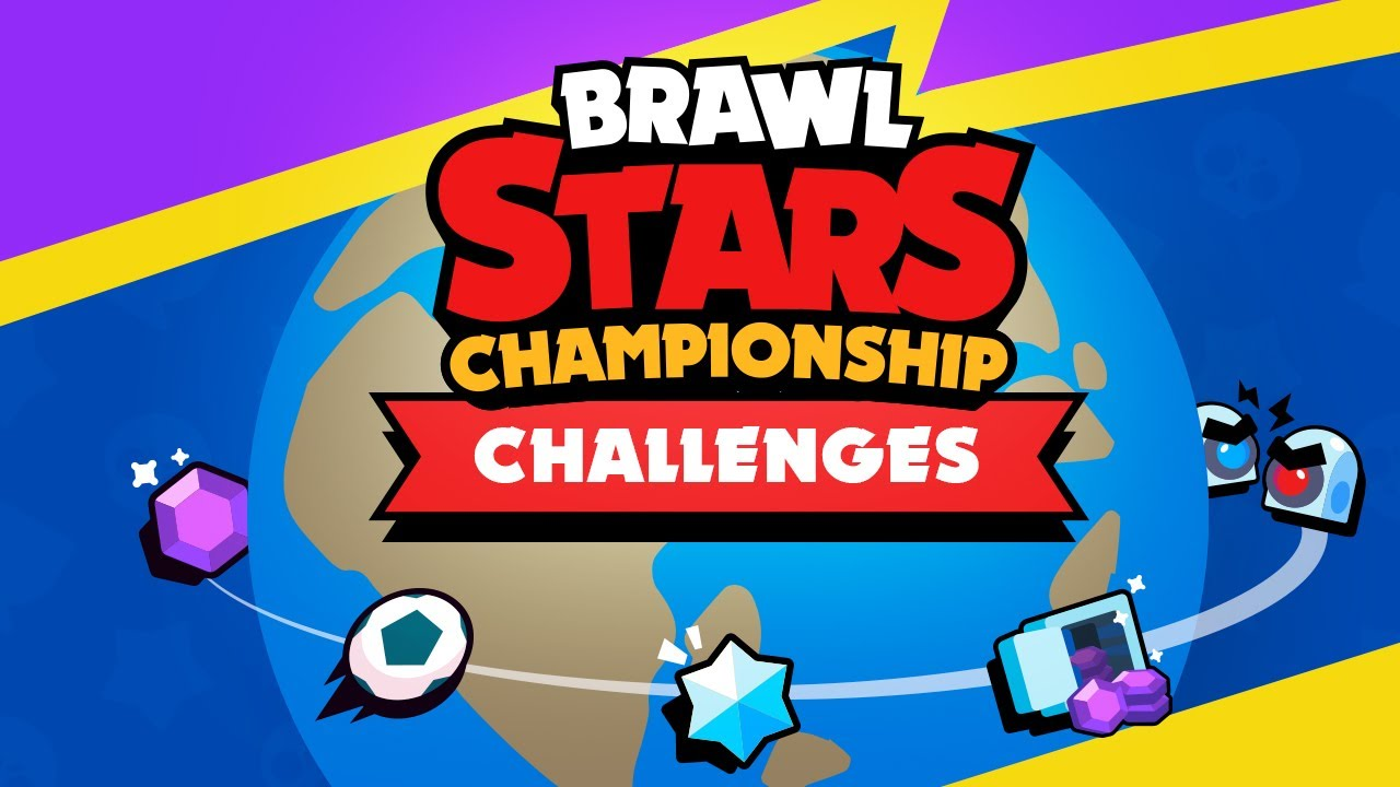 Supercell And Esl Team Up To Deliver The 2020 Brawl Stars Championship