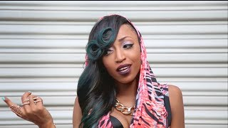 "Nisha Rockstarr - ""Nothin On Me""  feat. DimePiece & Tip Drill"