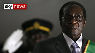 Robert Mugabe: The life and career of a liberator turned tyrant