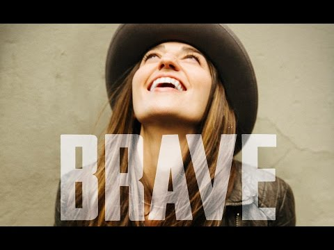 Brave - Sara Bareilles(Lyrics) by iLyricsVEVO
