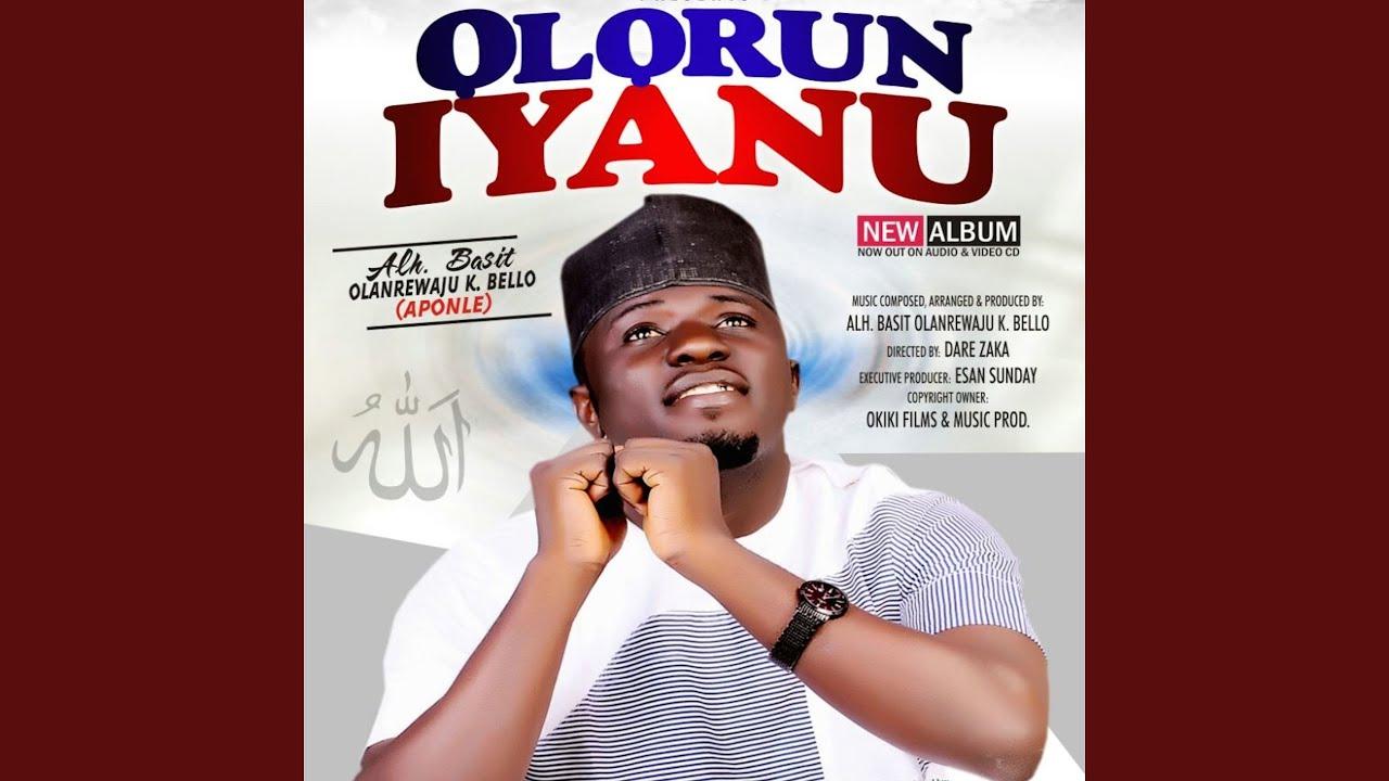 Download Olohun Iyanu