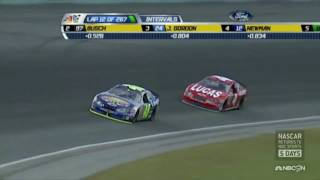 2004 Ford 400 [NBCSN CLASSIC]