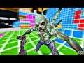 DUELOS SANGRIENTOS CON ZOMBIES !!   Counter-Strike: Zombie Plague Levels
