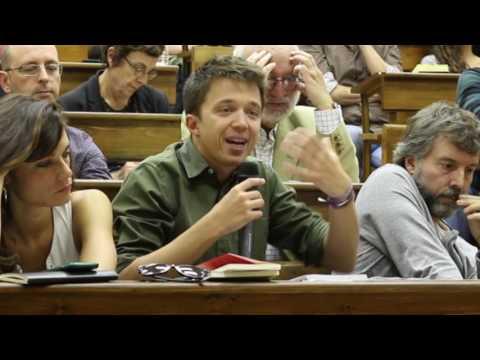 Mi pregunta en el debate de Foro Res Pública sobre las elecciones francesas