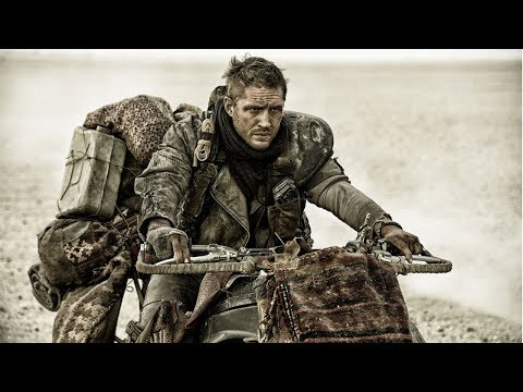 Безумный Макс: Пустошь / Mad Max: The Wasteland — Русский Трейлер