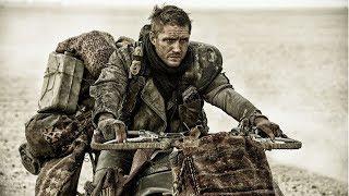 Том Харди — Безумный Макс: Пустошь 2019 Трейлер - Mad Max Дата выхода ...