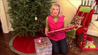 Как украсить елку на Новый год?(Несколько очень полезных советов по оформлению новогодней елки от журнала
