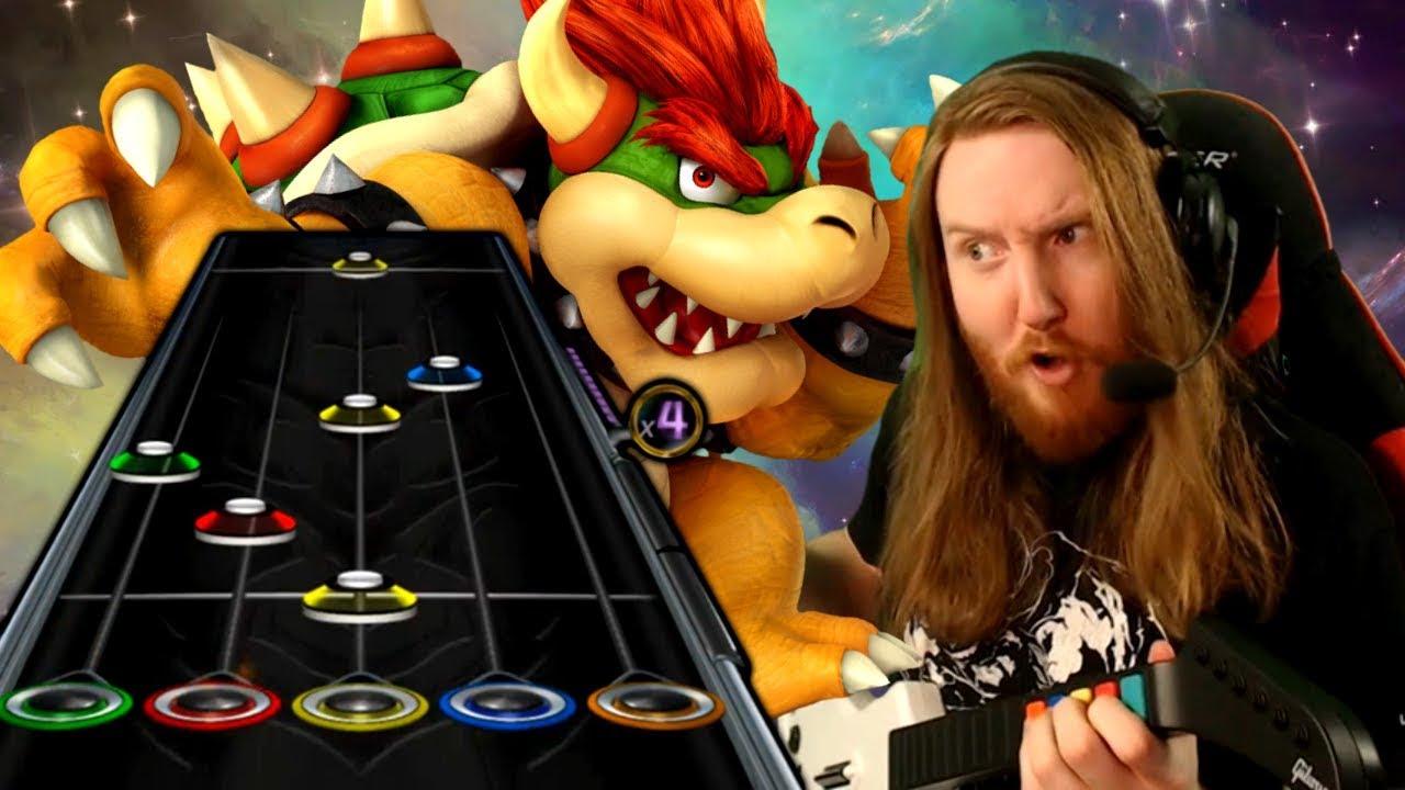 Final Bowser Theme ~ Super Mario 64 [MetalFortress Electro Mix]