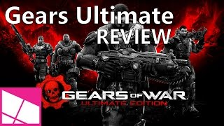 Gears of War Ultimate Edition - Xbox One review