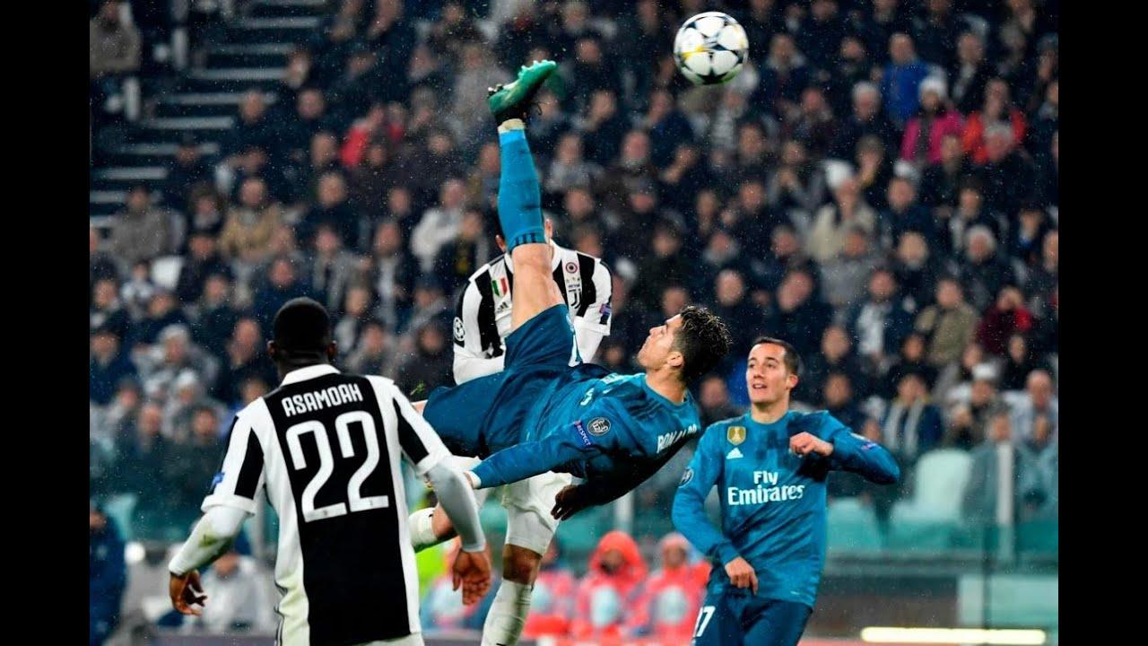 Madrid Juventus