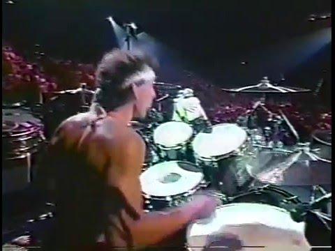 Van Halen Live and More 1995 full mp3