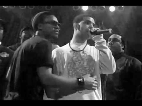 Drake ft Lupe Fiasco- Say Something - YouTube