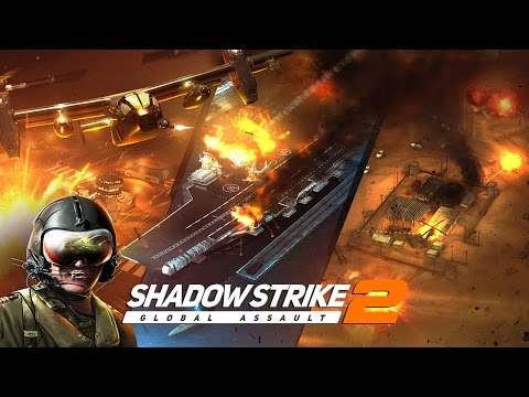 Shadow Strike 2: Global Assault (by Reliance Big Entertainment) - iOS/Android - HD Gameplay Trailer