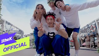 Download lagu [MV] 싹쓰리 (유두래곤, 린다G, 비룡) _ 여름 안에서 (Covered By 싹쓰리) (Feat. 황광희)