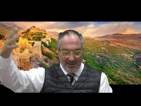 POURQUOI HABITER EN ERETS ISRAEL - Episode 27, la emouna c'est Erets Israel !