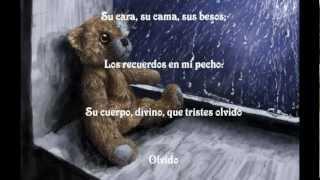 Gerardo Ortiz - Olvido lyrics