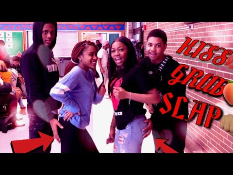 KISS😘SLAP👊🏼GRAB🍑(GONE RIGHT✅)|THINK THEY WANT ME❤️|PUBLIC INTERVIEW|Timoo💯
