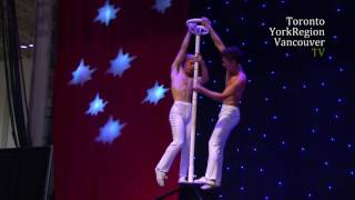 CNE Show, 20150905, Acrobat, #15