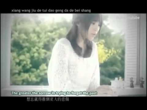 Rachel Liang - Cry and it will be fine [pinyin   eng sub].flv