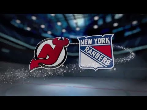 New Jersey Devils vs New York Rangers . Pre Season. Game Recaps. Game Highlights. Sept. 20, 2017