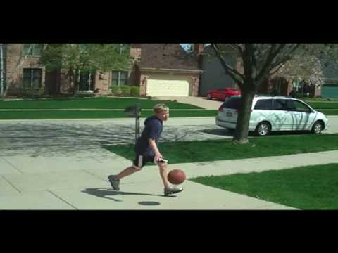 Lil Bow Wow - Basketball Music Video