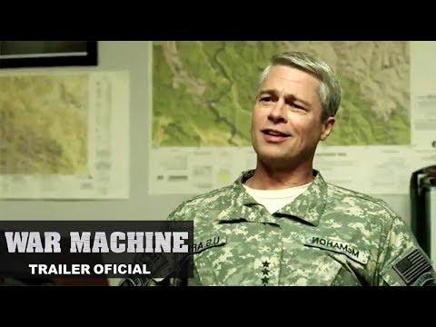 War Machine | Trailer | Subtitulado Español Latino