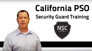 Introduction to Bouncer Training in California