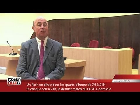 Actu Eco : Tribunal de Commerce Lille Métropole