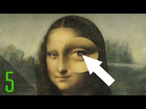 5 Secret Codes Hidden in Famous Paintings