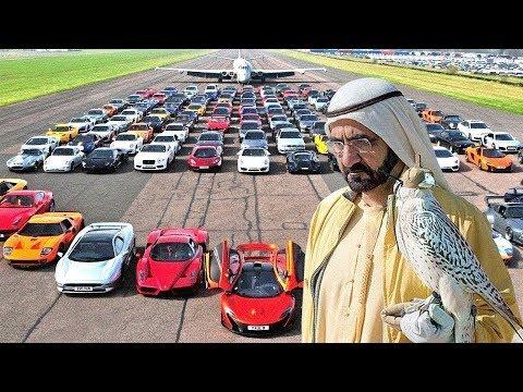 Dünyanın en zengin 10 Arap'ı!