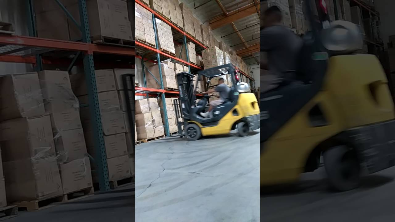 the ultimate forklift skills challenge 2016 2 the ultimate forklift skills challenge 2016 2