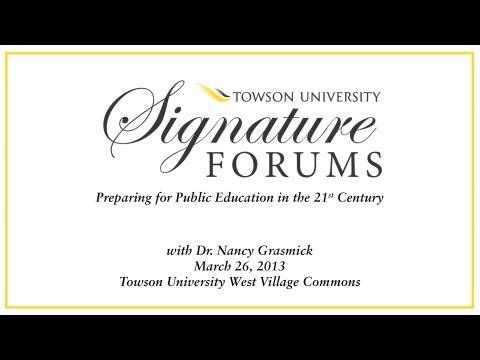 Signature Forums: Gun Violence in America