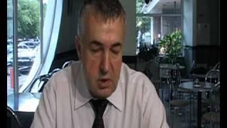 Как отнимают бизнес в России!!!(Здравствуйте, меня зовут Шерзад Юнис, я гражданин Королевства Дании. В 1998-м году я заключил договор с Москов..., 2010-07-06T10:32:33.000Z)