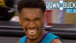 Malik Monk Career High 26 Points/8 Assists Full Highlights (4/6/2018)