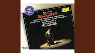 Verdi Rigoletto Act 1 Gualtier Maldè Caro nome Miratela