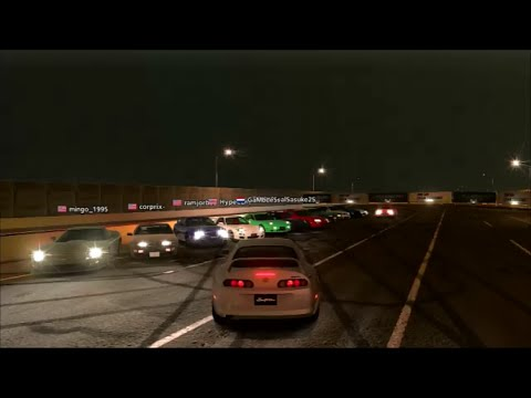 Gran Turismo 6 Car Meet With Real Life Engine Sounds Doovi